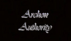 Archon Authority Real Vampire