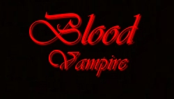 Blood Vampire Tim Rifat