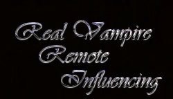 Real Vampire Supernatural Spirit